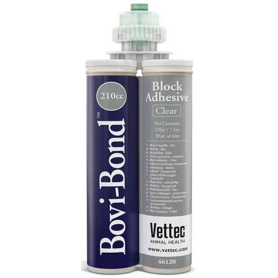 Bovi-Bond Adhesive for Hoof Blocks 210ml Pack