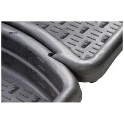 Foot Bath Polyethylene Modular each