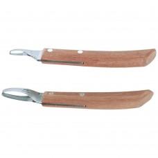 Hoof Knife Genia Eye Loop