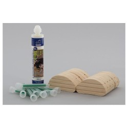 Septicare 12 pack Set for Hoof Treatment