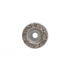 Silver Coarse Grit Disc - suits Hoof Boss Trimmer