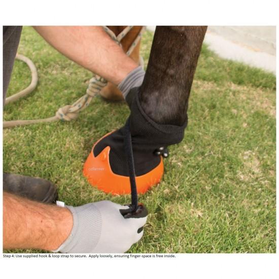 Tubbease Horse Sock