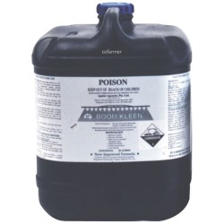 Boom Kleen 5 litre / 20 litre Farming Supplies
