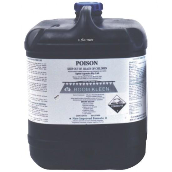 Boom Kleen 5 litre / 20 litre