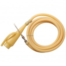 Flutter Valve Set Latex with needle