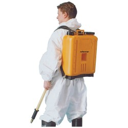 Guarany Fire Fighter 20L Knapsack Sprayer