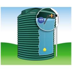 Hansen Water Tank Leveller Valve