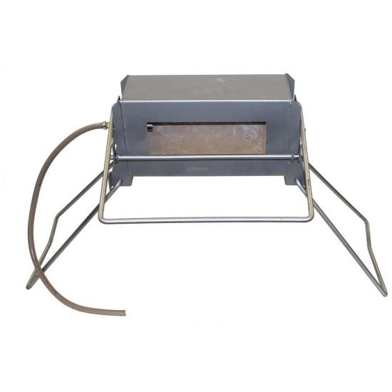 Branding Furnace Single Burner Complete
