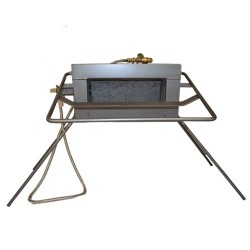 Branding Furnace Single Burner Standard (Australian Made)