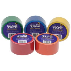 Leg and Tail Tape 25m