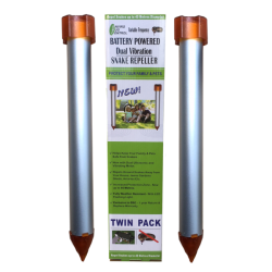 Enviro Bug Battery Snake Chaser Repeller (Pack of 2)