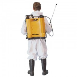 10l Guarany Knapsack Sprayer
