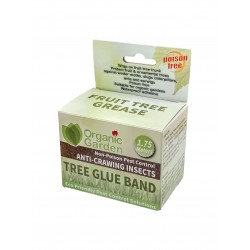 Organic Garden Tree Glue Band 1.75m
