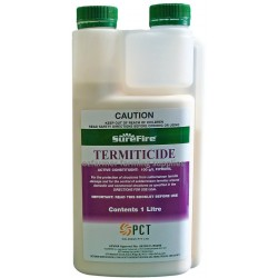 Surefire Termiticide and Insecticide 1 Litre