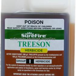 Surefire Treeson 500ml 200g/L Triclopyr Herbicide (equivalent to Tordon)