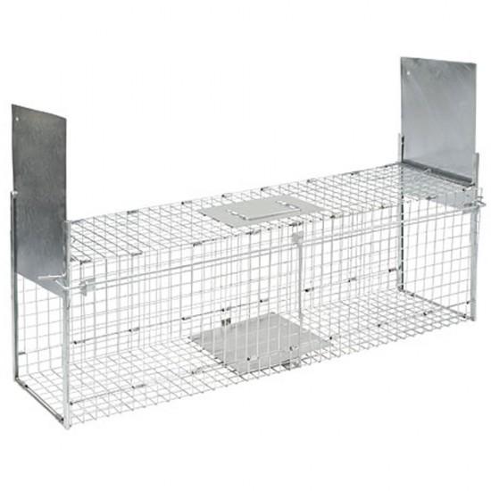 Trap Double Entry Folding Large