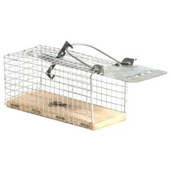 Trap Mouse Cage