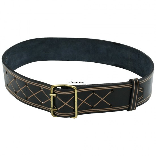 Cow Bell Collar 2 sizes