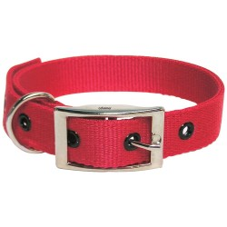 Goat Collar Nylon Buck