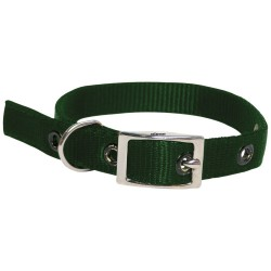 Goat Collar Nylon Doe