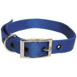 Goat Collar Nylon Kid