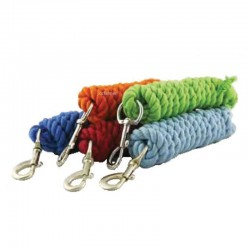 Lead Cotton Rope Cattle Horses