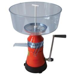 Manual/Hand Crank Cream Separator 80 litre Motop Motor Sich