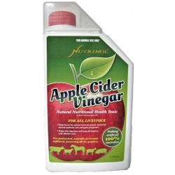 Apple Cider Vinegar Nutrimol 1 litre