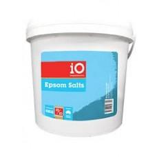 Epsom Salts 5kg IO