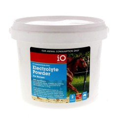 iO Electrolyte Powder 2kg Comparable to KER Restore