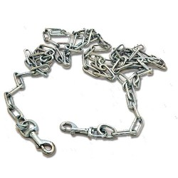 Dog/Cow Tie Out Chain – Heavy Duty