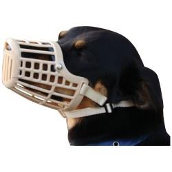 Dog Muzzle Comfort