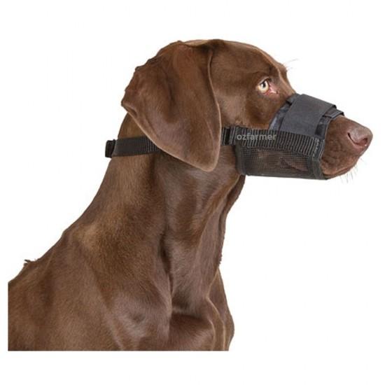 Nylon Dog Muzzle Nylon Kerbl