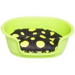 Pet Bed with Cushion