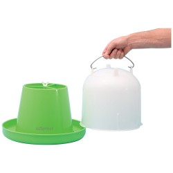 Poultry Drinker / Water Feeder Crown Easy-fill  up to 13 litres