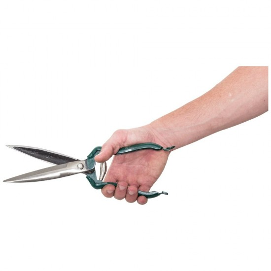 Hand Shears Burgon and Ball Dressing Right Handed