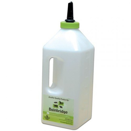 Lamb Feeding Bottle 2L