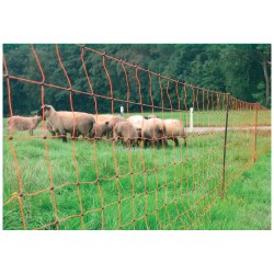 Ovinet Electric Sheep / Goat / Horse / Calf Netting 50m x 90cm