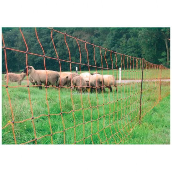 Ovinet Electric Sheep / Goat / Horse / Calf Netting 50m x 90cm
