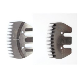 Tail Trimmer Hein Ultimate3 Shattle Comb
