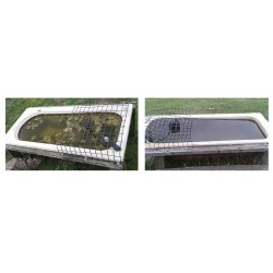 Splosht Water Trough Pack Natural Water Cleaner