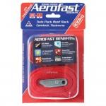 Roofrack 25mm x 3m  Tiedown Aerofast 300kg break strength Twin Pack Imported