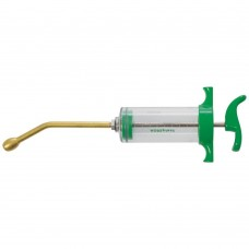 Drench Syringe with Drench Nozzle
