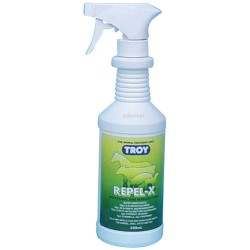 Antiseptic Spray Repel-X 500ml Pump Complete