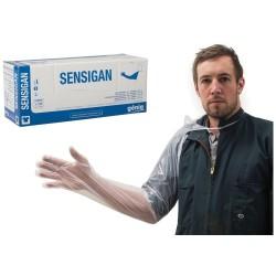 Gloves Exam Genia Sensigan Super Sensitive Pack of 10 or 100