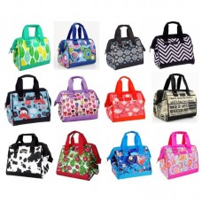Sachi Insulated Lunch Bag model 34