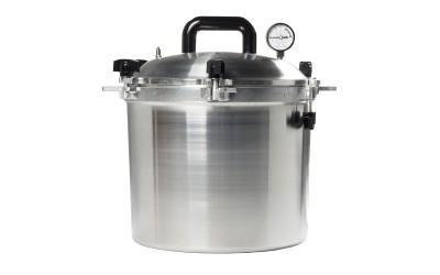 What canning / preserving unit should I get?