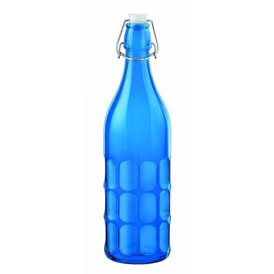 1 Litre Italian Archelitro Bottle Swing Top bottle Various colours