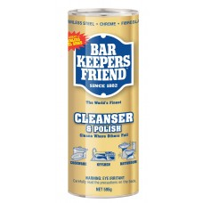 Barkeeper's Friend Cleaner and Polish 595g