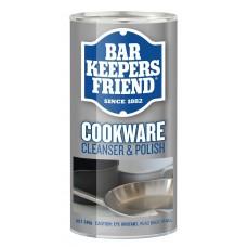 Barkeeper's Friend Cookware Cleanser 340g